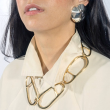 Load image into Gallery viewer, Luca Link Necklace - Outlette Jewelry