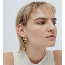 Load image into Gallery viewer, Mithras Earrings - Outlette Jewelry