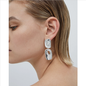 Hera Earrings - Outlette Jewelry