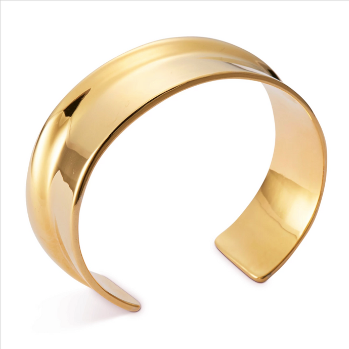 Ora Cuff - Outlette Jewelry