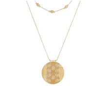 Load image into Gallery viewer, Tara Necklace - Outlette Jewelry