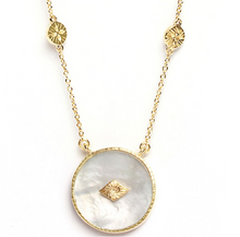 Load image into Gallery viewer, Sanja Long Necklace - Outlette Jewelry