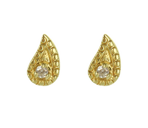 Livna Earrings - Outlette Jewelry