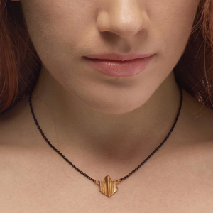 Prism Necklace - Outlette Jewelry