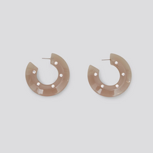 Load image into Gallery viewer, Hula Earrings - Outlette Jewelry