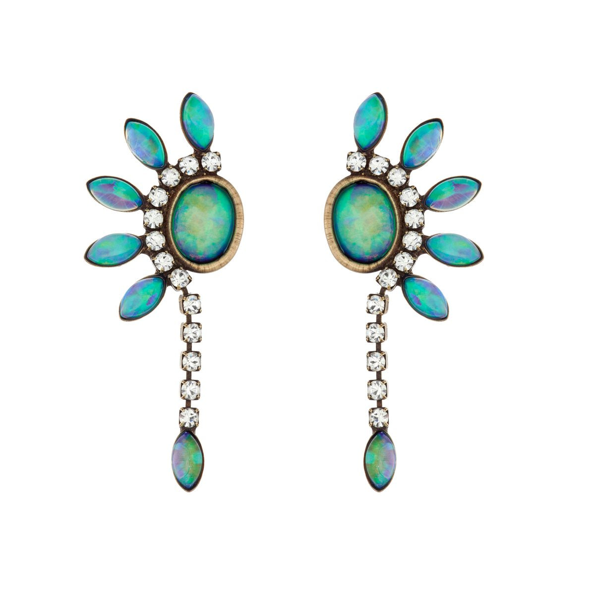 Tinka Earrings - Outlette Jewelry