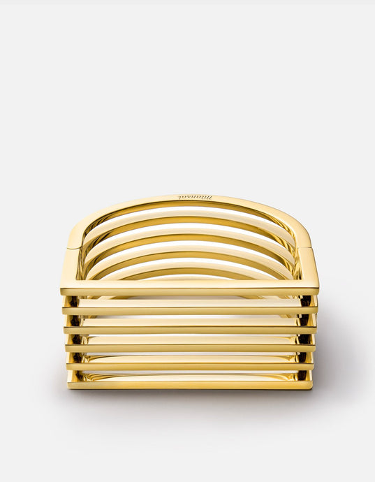 Miansai Triad Cuff - Outlette Jewelry