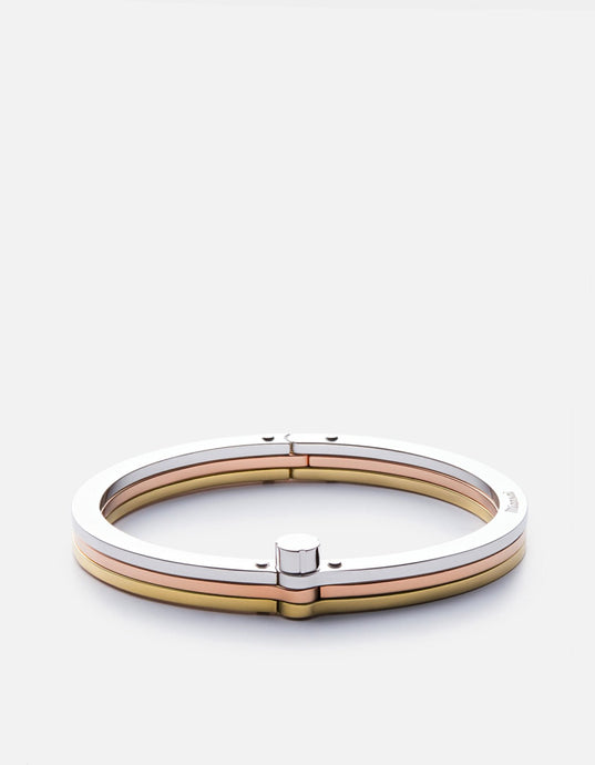 Miansai Tricolor Cuff - Outlette Jewelry