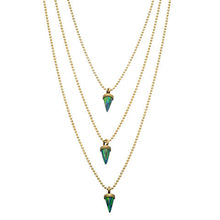 Load image into Gallery viewer, Lionette Avish Necklace - Outlette Jewelry