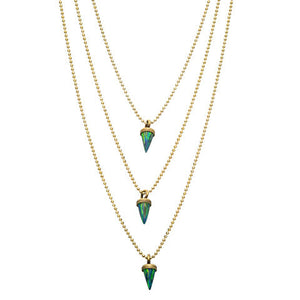 Lionette Avish Necklace - Outlette Jewelry
