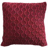 Annaliese Knitted Cushion
