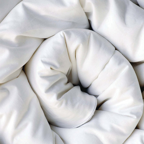Silk Duvet Inner Light