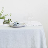 Beautiful 100% Linen Table Cloth
