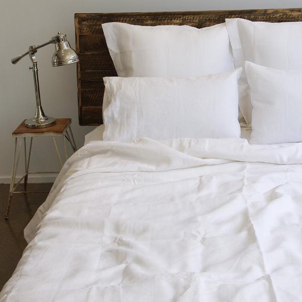 Federation White Linen - From
