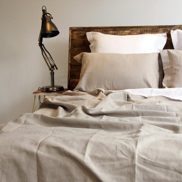 Federation Natural Linen - From
