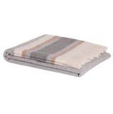 Ohope Woollen Throw