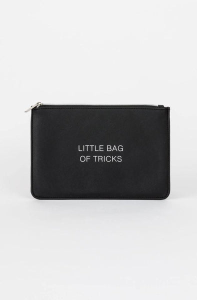 Little Bag of Tricks Pouch