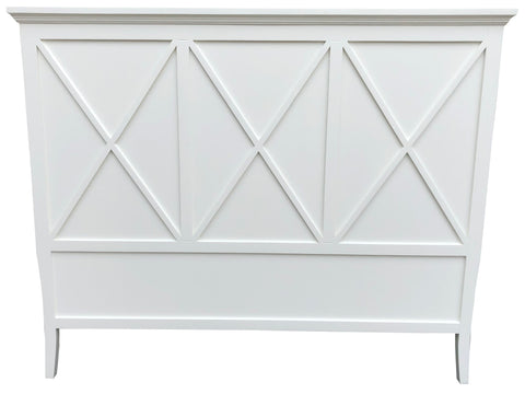 Villa Queen Headboard