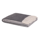 Piha Woollen Throw