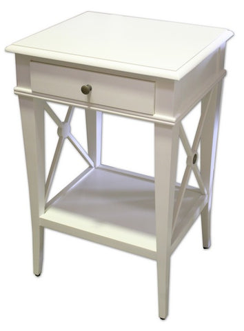 Villa Bedside Table