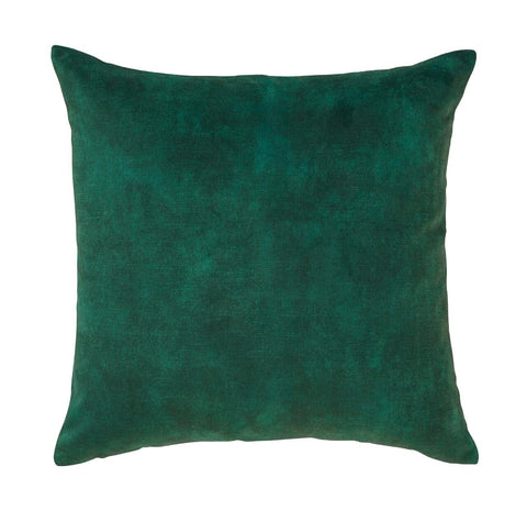 Ava Cushion - Emerald