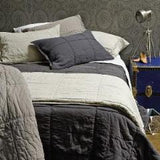 Crellini Collection Noma Pure Linen Bedspread
