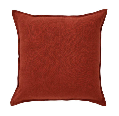 Como Square 50cm Cushion - Sienna