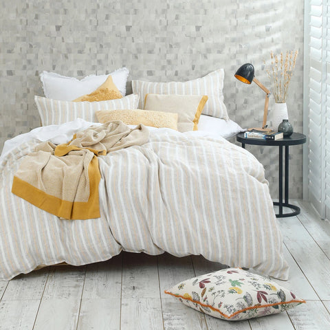 Finch Duvet Set