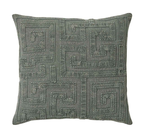 Versailles Cushion - Ivy