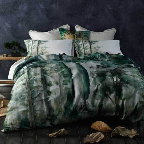 Woodland Duvet Set