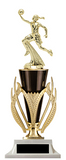 Girls Basketball Cup Trophy Victory Series