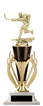 Hockey Cup Trophy Victory Edition