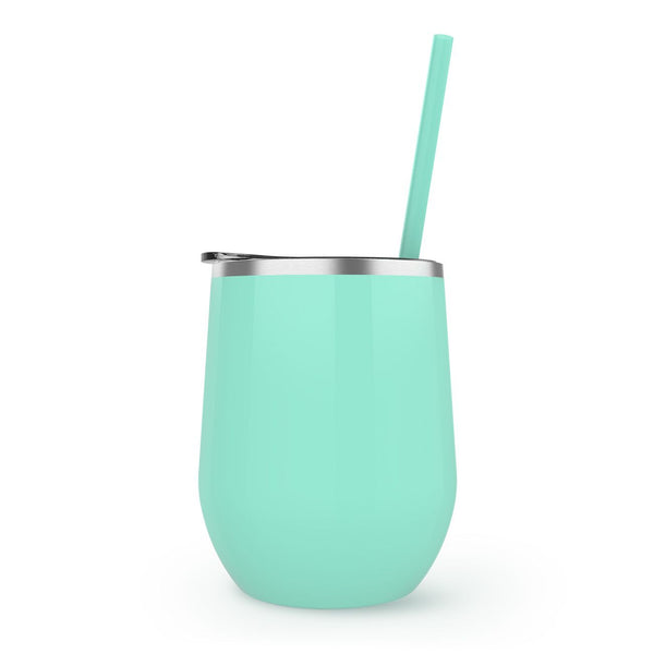 Maars Stemless Stainless 12oz.  | Mint