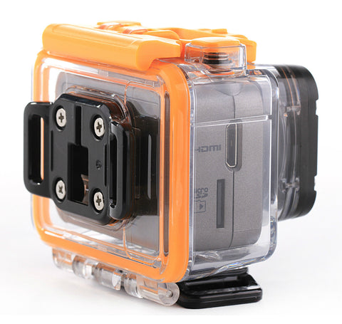WASPcam 9904 GIDEON Action-Sports Camera (No LVD Wrist Remote)