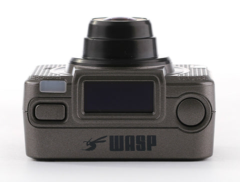 WASPcam JAKD 9903 Action-Sports Camera