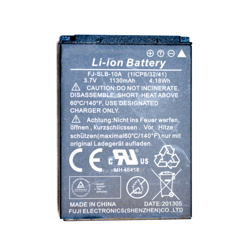 Rechargable Lithium Ion Battery
