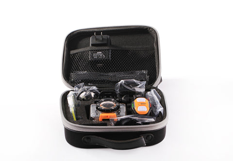 WASPcam Camera Travel Case - GoPro Compatible