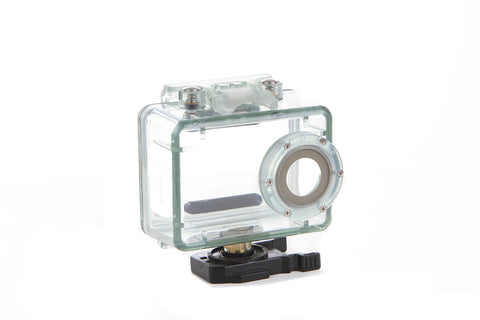 JAKD Waterproof Camera Casing - GoPro Compatible