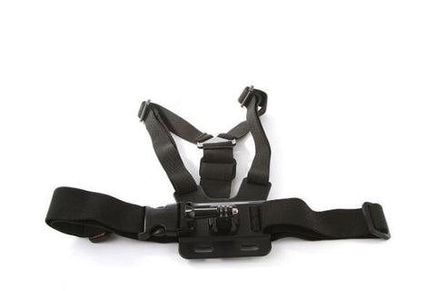 JAKD Chest Strap Mount - GoPro Compatible