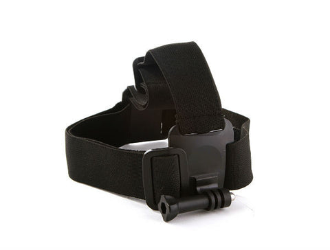 JAKD Head Strap Mount - GoPro Compatible