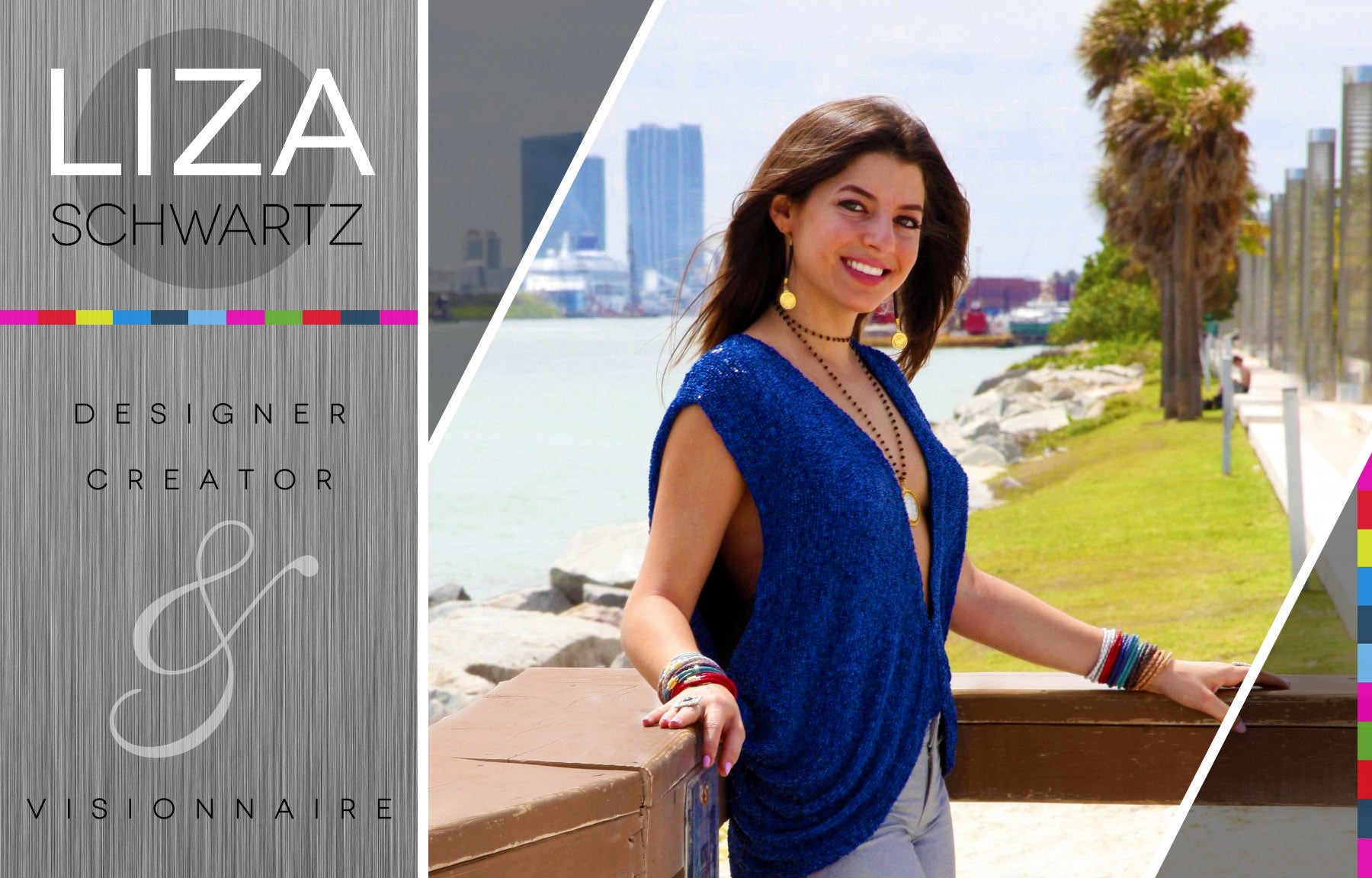 Who is Liza Schwartz?
