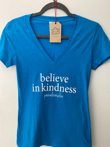 believe in kindness