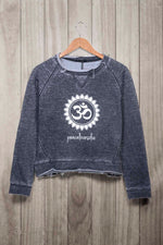 Michelle Om Sweatshirt