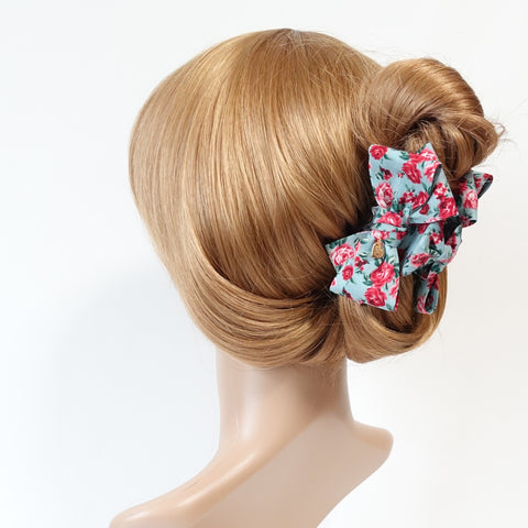 updo claw clip