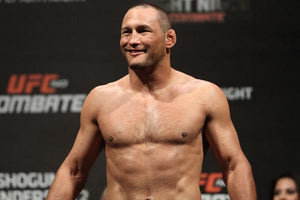 Can Dan Henderson pull off the greatest exit in MMA History?