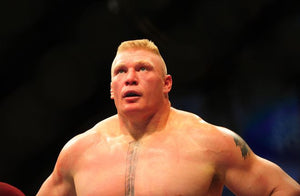 The Return of Brock Lesnar