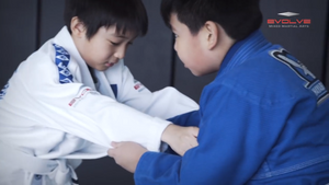[QUESTION] Will Martial Arts Make My Kid Violent?