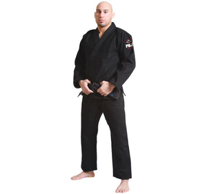 Fuji All Around BJJ Gi - Black
