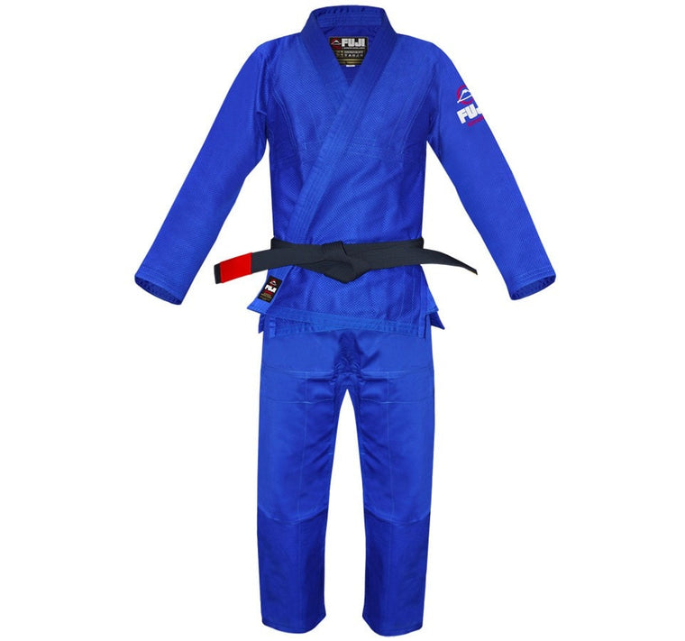 Fuji All Around BJJ Gi - Blue