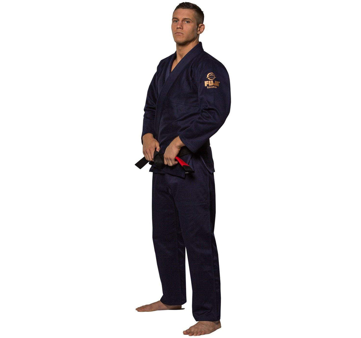 Fuji All Around BJJ Gi - Navy